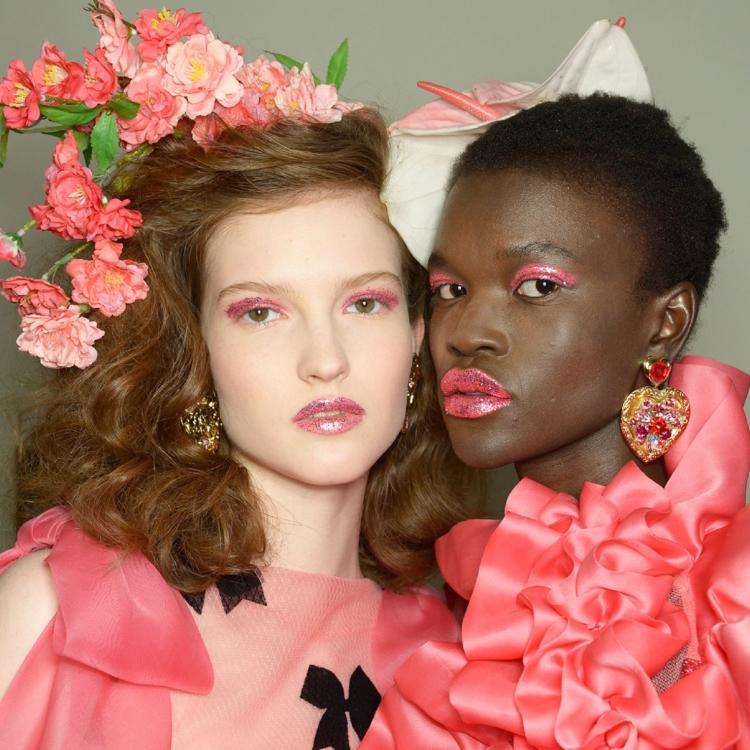 Rodarte-FW2019-Beauty-Color