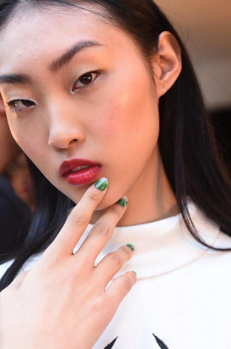 rebecca-minkoff-fall-2019-nails