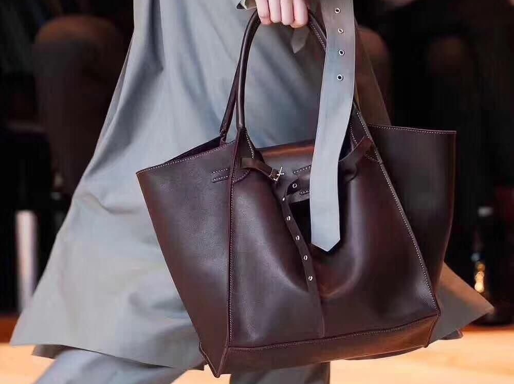 16. Celine Big Bucket Bag 1