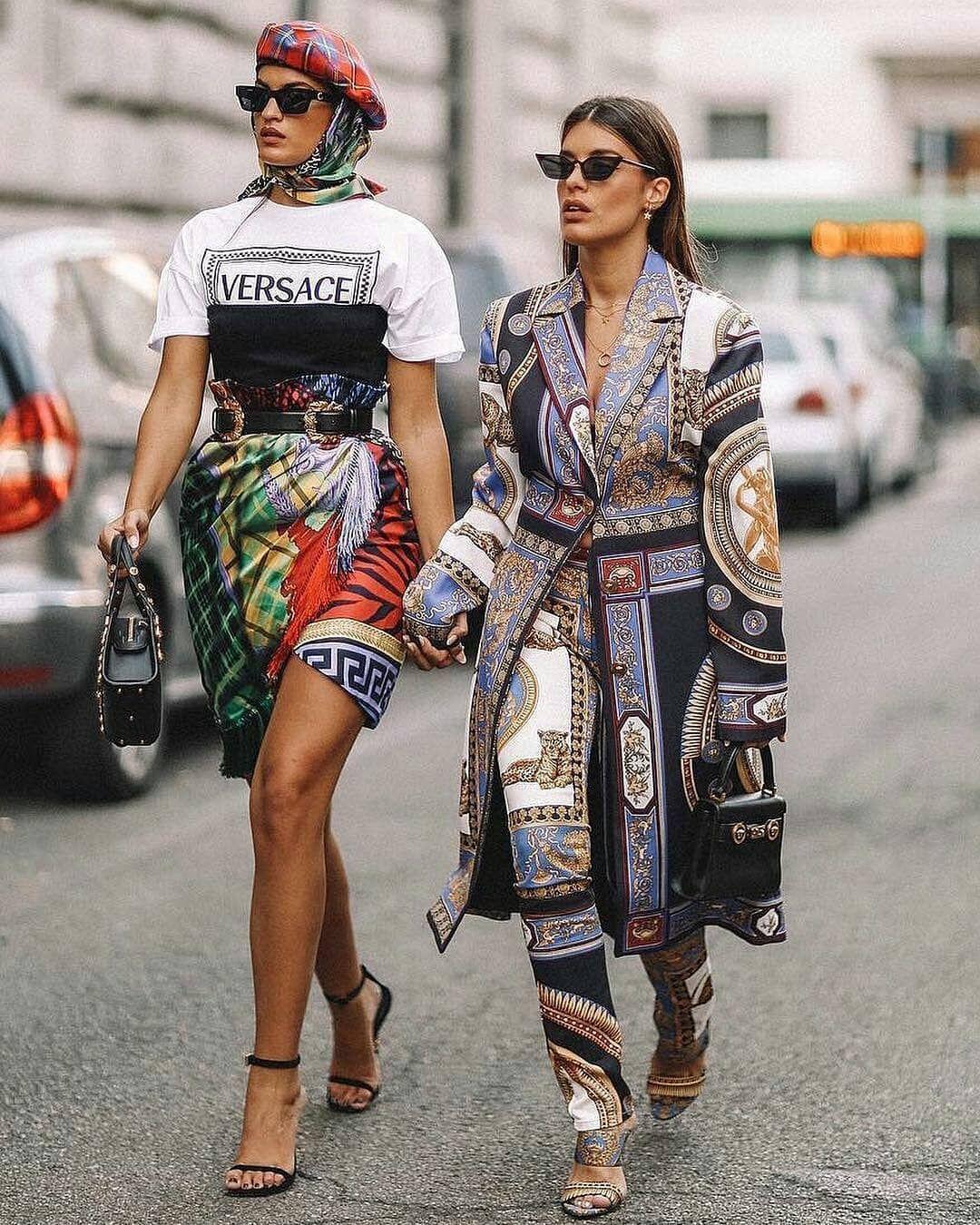 Практикующий психолог Оксана Макаренко о том, как на нас влияет одежда