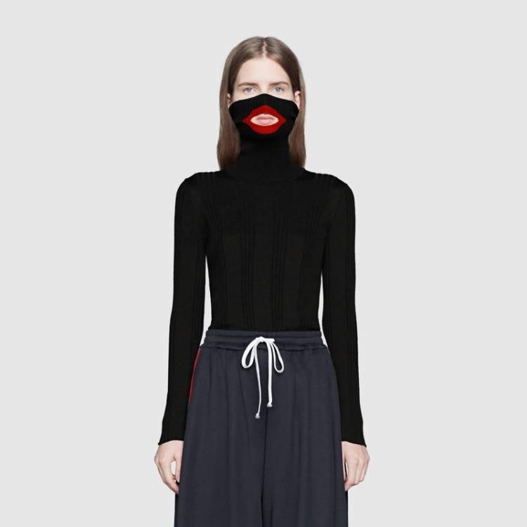 9 скандалов модной индустрии на почве расизма