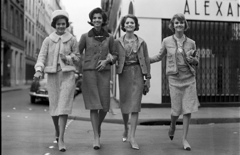 Феминизм и мода: как борьба за равноправие проникла в fashion-индустрию