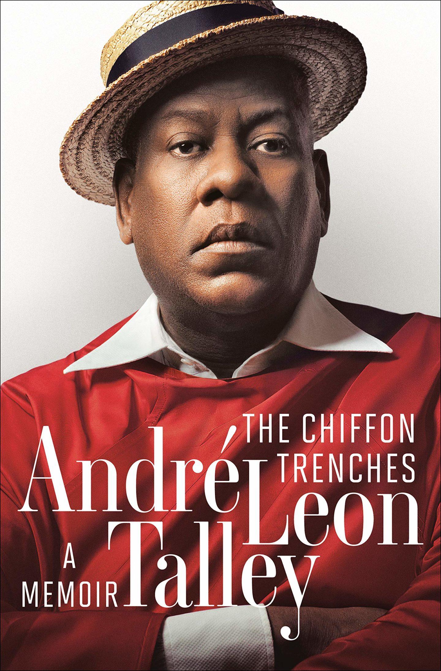 Отрывки из мемуаров Андре Леона Телли: об Анне Винтур, Карле Лагерфельде и работе в модной индустрии