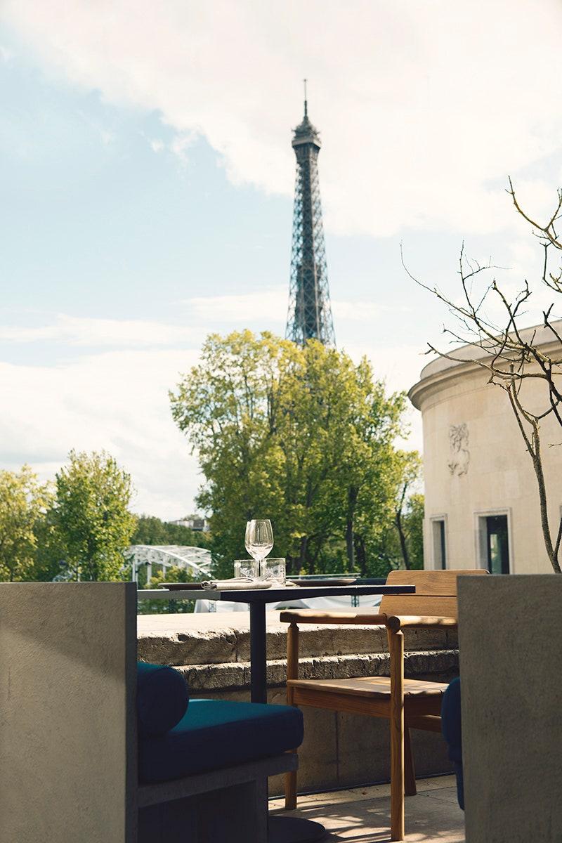 Forest Paris