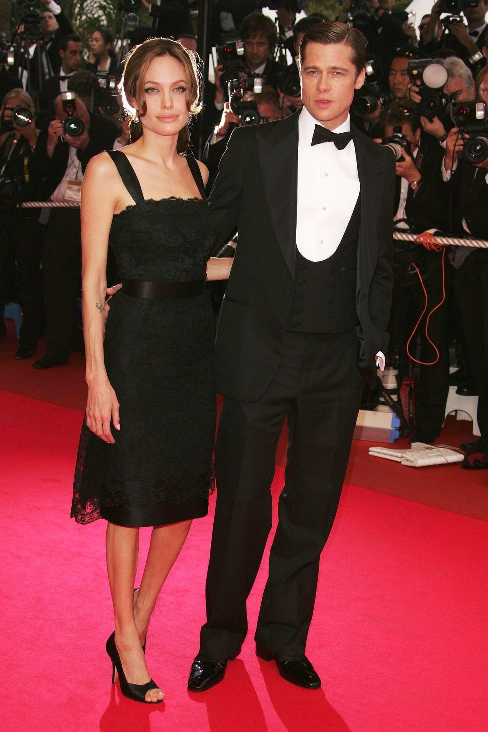 Анджелина Джоли, 2007