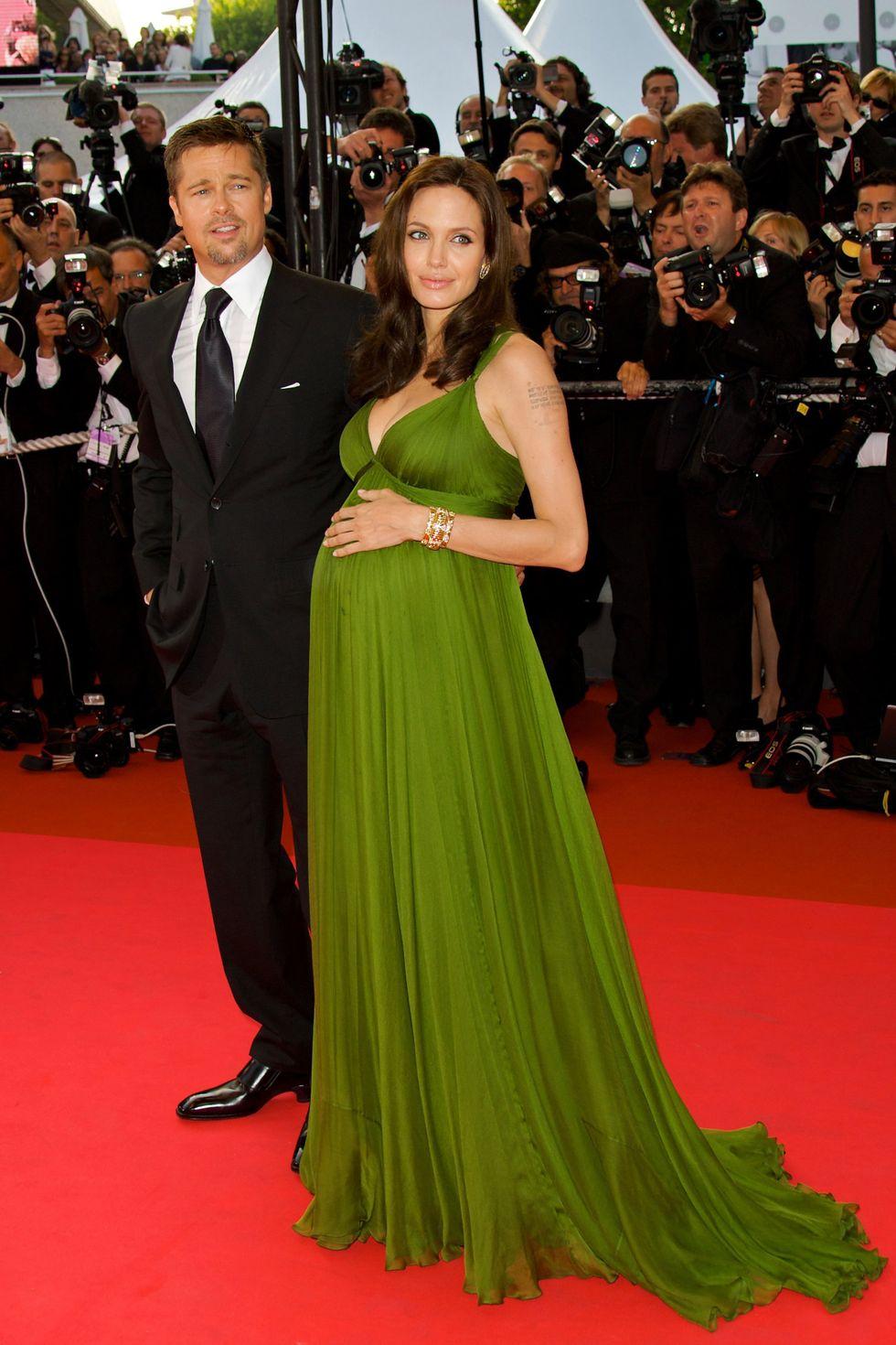 Анджелина Джоли, 2008