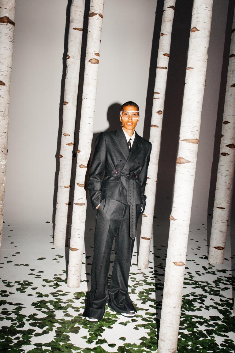 Luois Vuitton Spring Summer 2022