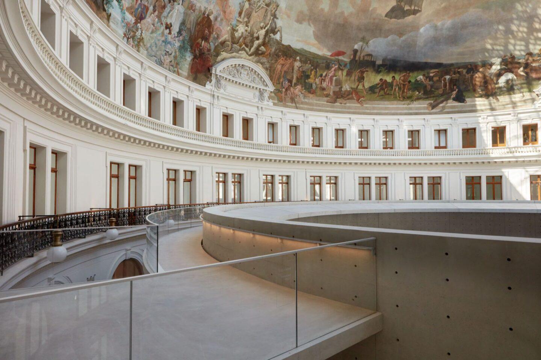 Музей современного искусства в Париже