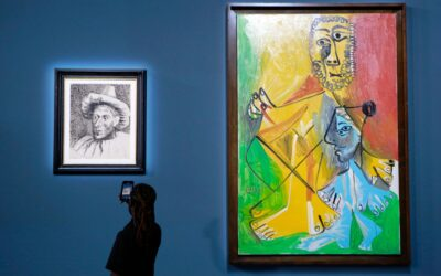 Sotheby's Picasso